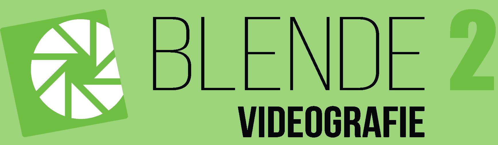Blende 2 Videografie