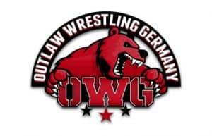 logo wrestling